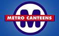 Metro Canteens logo
